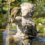 фонтан заказать