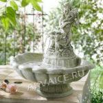 Строительство фонтанов москва