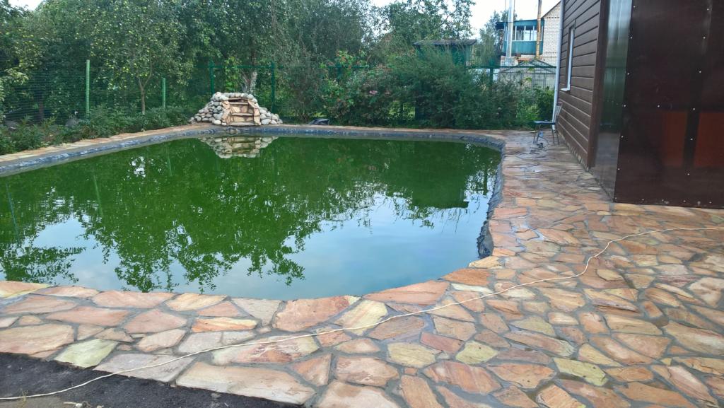 строительство водоёмов в Ярославле