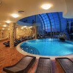 Строительство бассейна в московской области