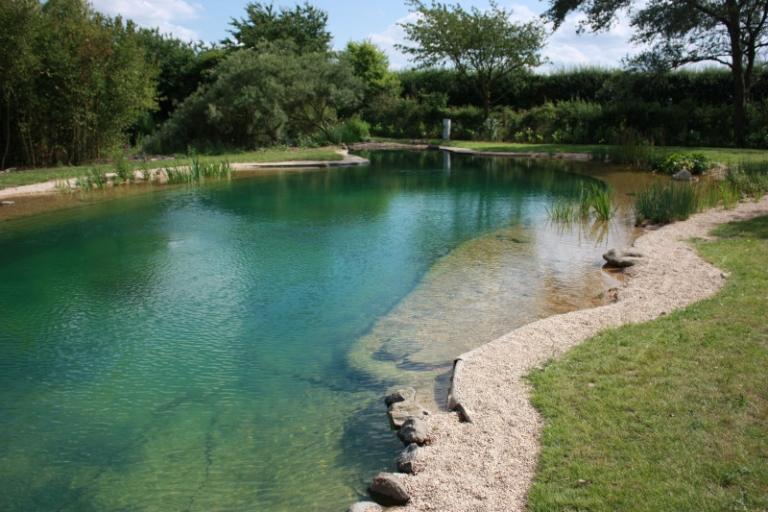 водоем для купания