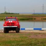 строительство пожарного водоема в Смоленске