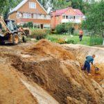 создание водоема в Москве