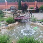 строительство прудов в Москве