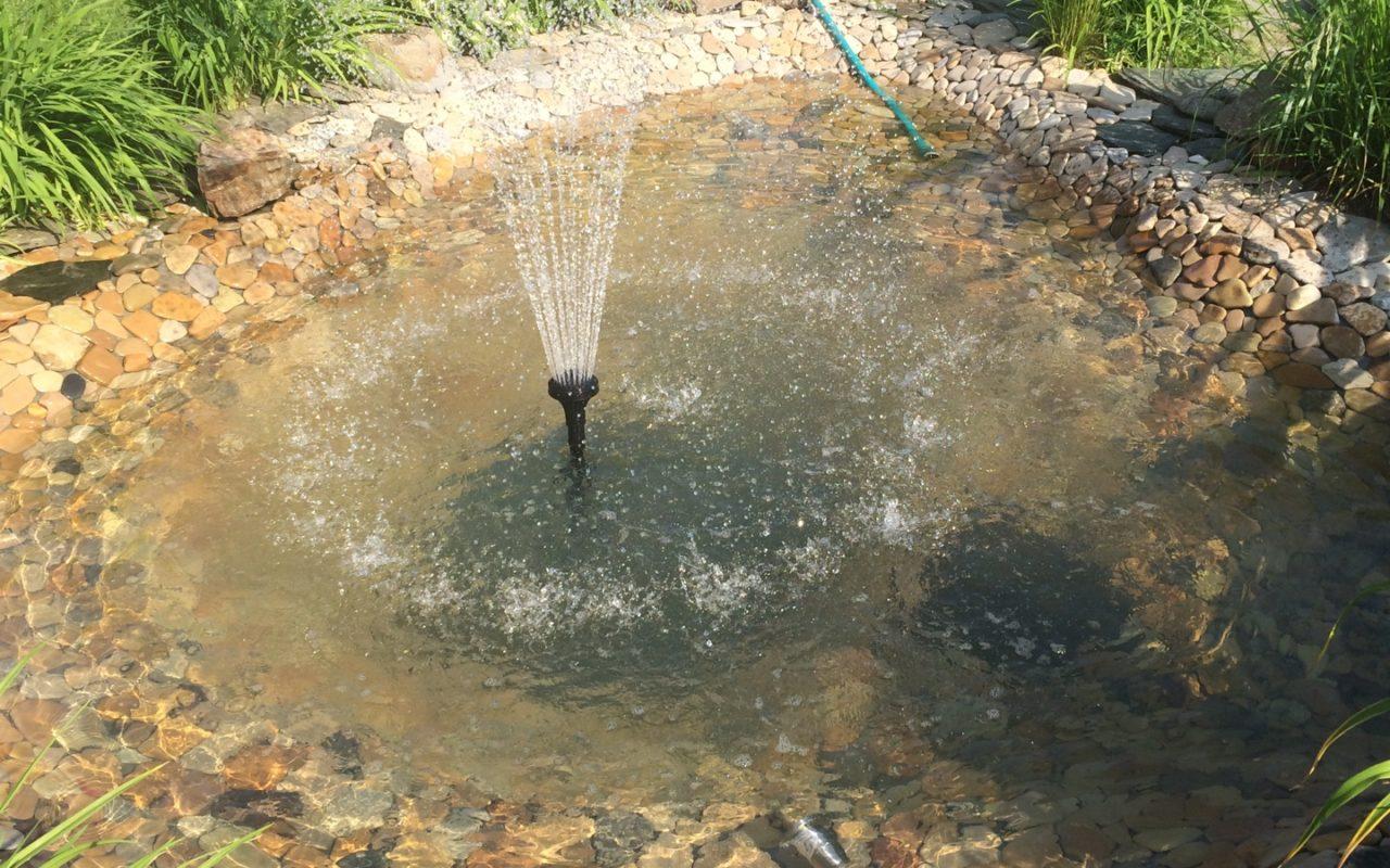 строительство прудов в рассрочку